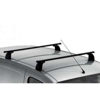 Střešní nosiče ocel Peugeot Partner (Tepee) B9, Citroën Berlingo (Multispace) B9