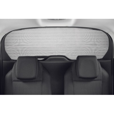 Sunblind for rear screen glass Peugeot 5008