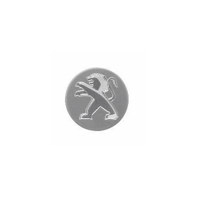 Abdeckkappe für leichtmetallfelge Peugeot grau Hephais