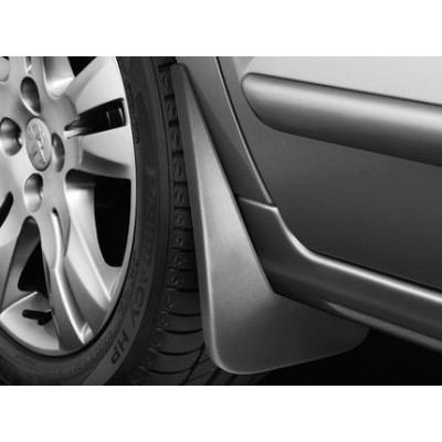 Set of front mudflaps Peugeot 5008
