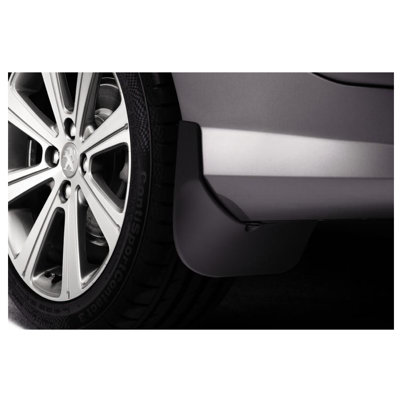 Zadné zásterky Peugeot 308