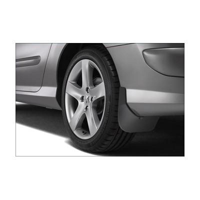 Satz schmutzfänger hinten Peugeot 308 SW