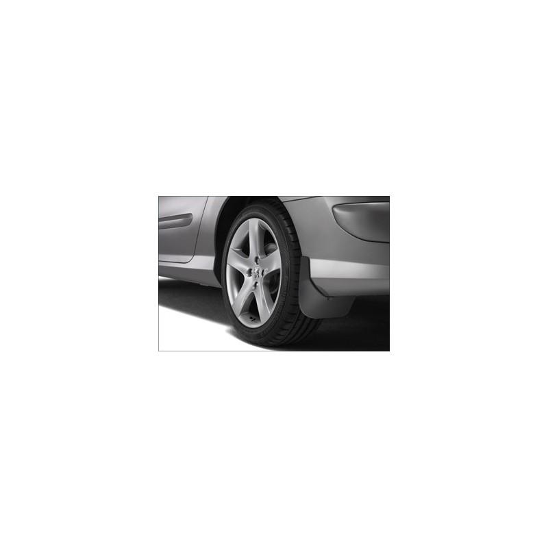 Juego de faldillas traseras Peugeot 308 SW