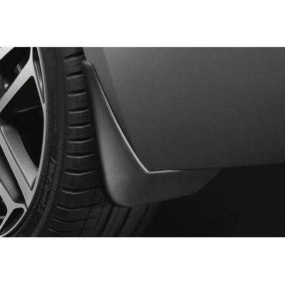 Juego de faldillas traseras Peugeot 308 (T9)