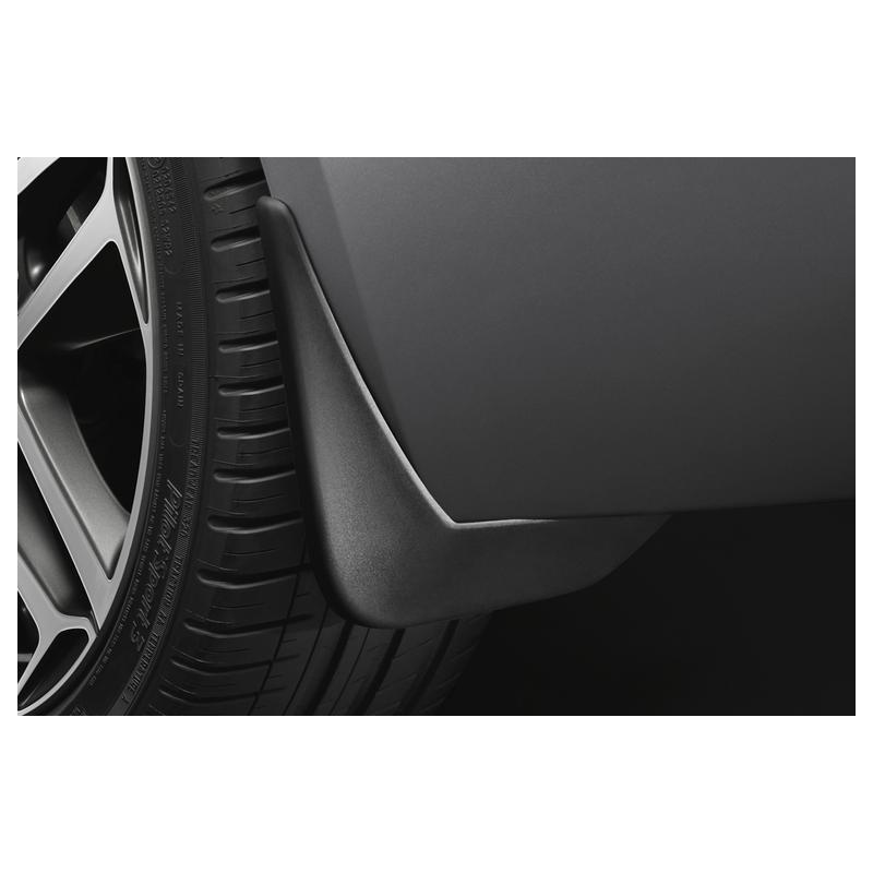 Zadní zástěrky Peugeot - Nová 308 (T9)