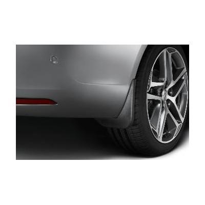 Juego de faldillas traseras Peugeot 308 SW (T9)