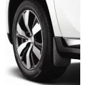 Satz schmutzfänger für vorne Peugeot 2008