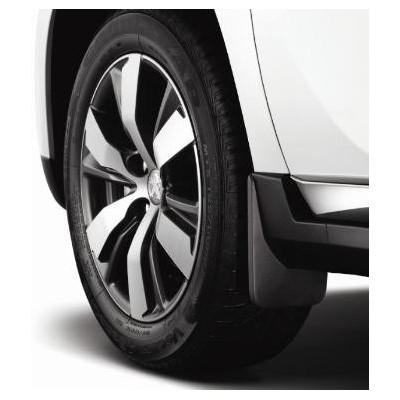 Přední zástěrky Peugeot 2008