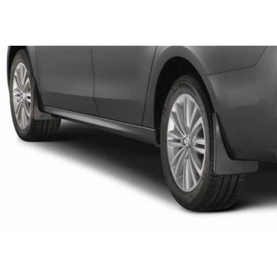 Satz schmutzfänger hinten Peugeot 301, Citroën C-Elysée