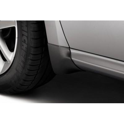 Satz schmutzfänger für vorne Peugeot - 508, 508 SW