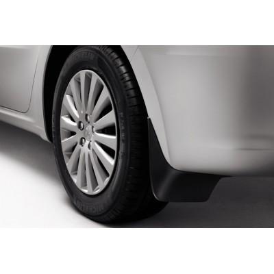 Satz schmutzfänger hinten Peugeot - 508, 508 SW