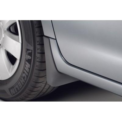 Serie di paraspruzzi anteriori Peugeot Partner (Tepee) B9