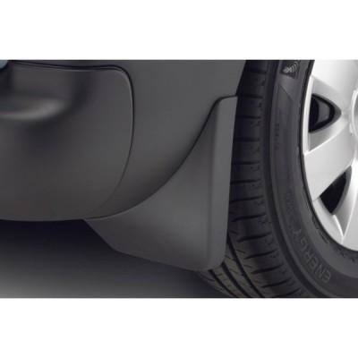 Serie di paraspruzzi posteriori Peugeot Partner (Tepee) B9