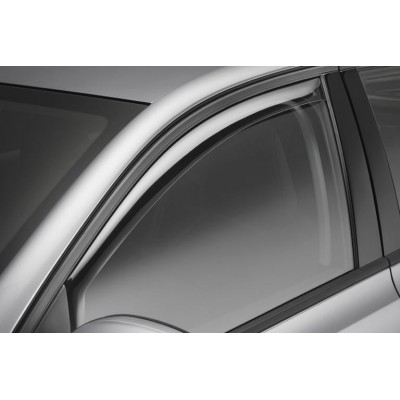 Set of 2 air deflectors Peugeot - 308 (T9), 308 SW (T9)