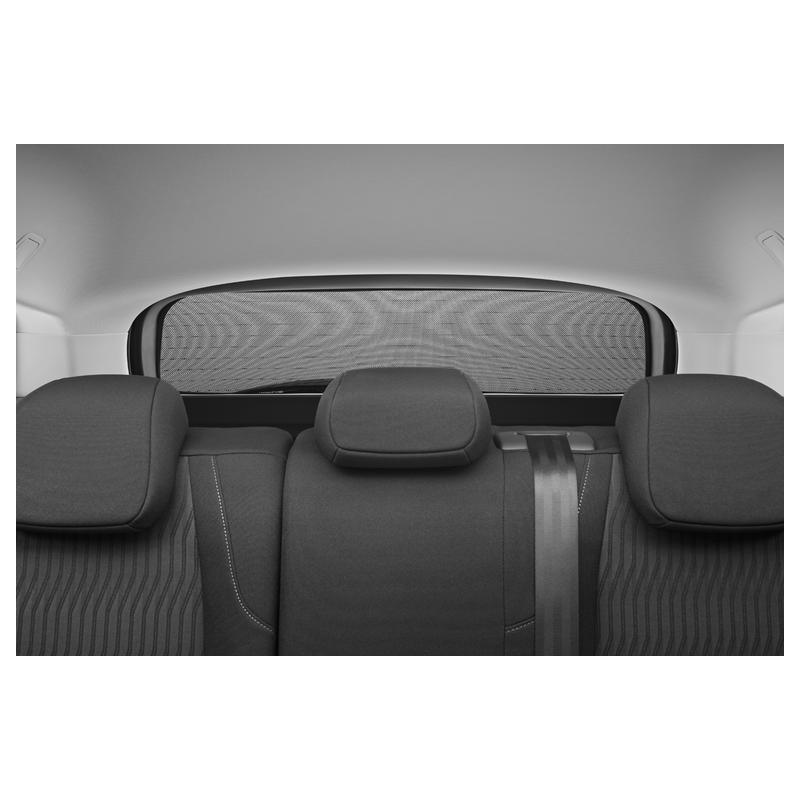 Slnečná clona pre okno 5. dverí Peugeot - NOVÁ 308 SW