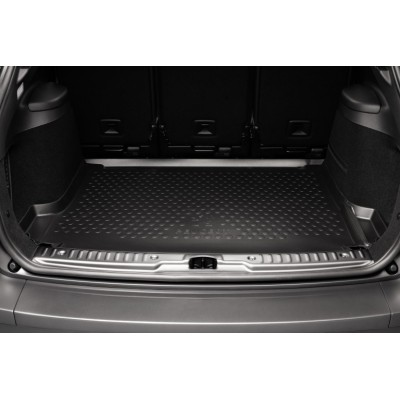 Luggage compartment tray Peugeot 308 SW