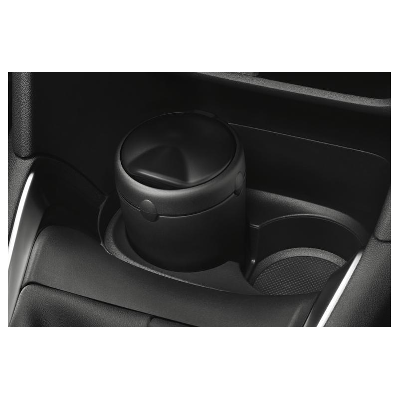 Popolník Peugeot, Citroën