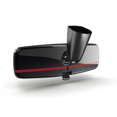 """Embellecedor de retrovisor interior prismático """"LIGNE S"""" Peugeot"""