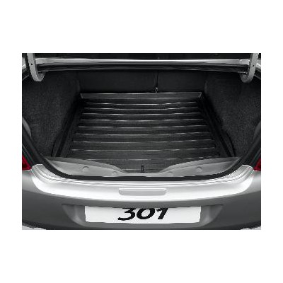 Luggage compartment tray Peugeot 301, polythene