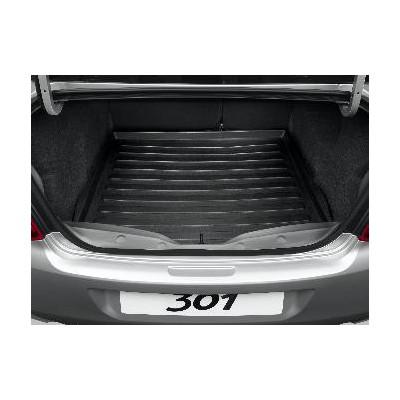 Vana do zavazadlového prostoru - 301