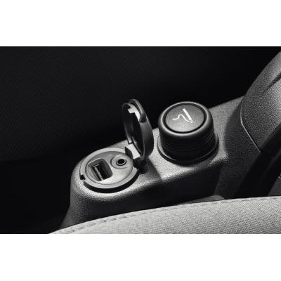 Accendisigari Peugeot, Citroën