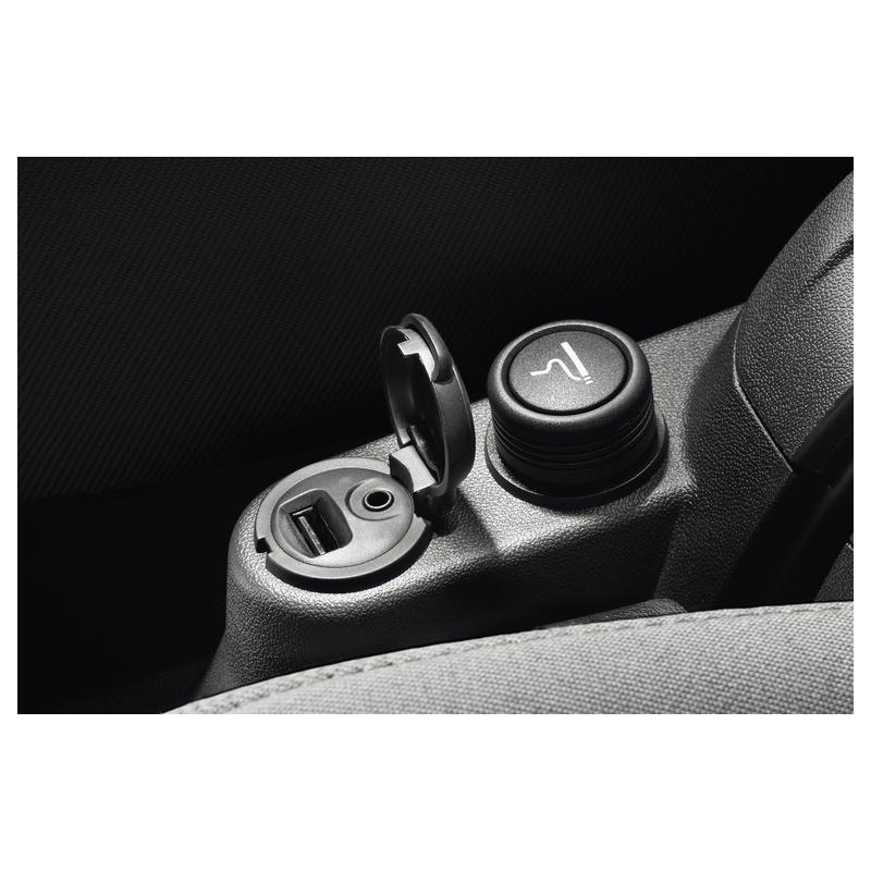 Zigarettenanzünder Peugeot, Citroën