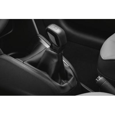 Schalthebelknauf BVM5 Schaltgetriebe Peugeot