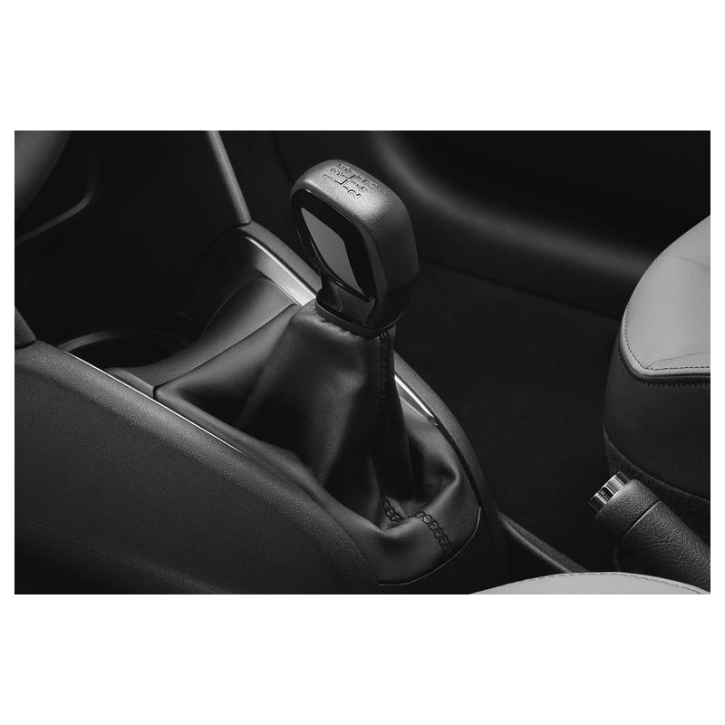 Gear lever knob BVM5 Peugeot, Citroën, Opel