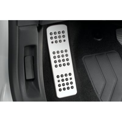 Opěra pro nohu hliník Peugeot - 308, 308 SW