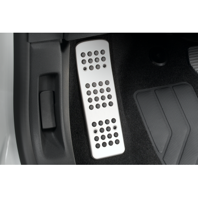 Riposa piede alluminio Peugeot - 308, 308 SW