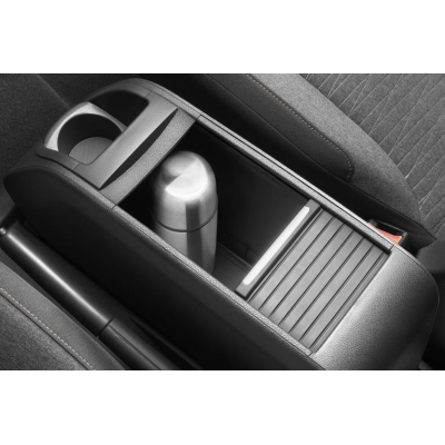Console centrale Peugeot Partner Tepee (B9), Citroën Berlingo (Multispace) B9