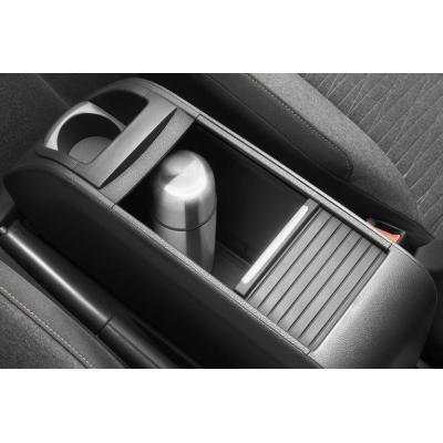 Stredová konzola Peugeot Partner (Tepee) B9, Citroën Berlingo (Multispace) B9