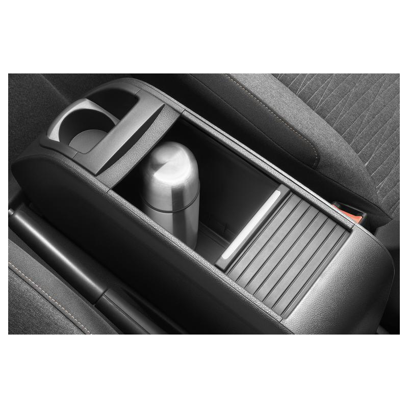 Consola central Peugeot Partner (Tepee) B9