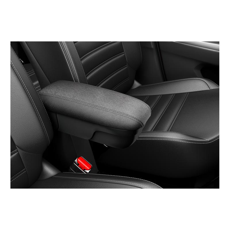 Central armrest Peugeot 108