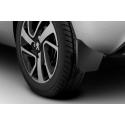 Satz schmutzfänger hinten Peugeot 108