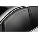 Deflektory Peugeot - 208 3 Dveře