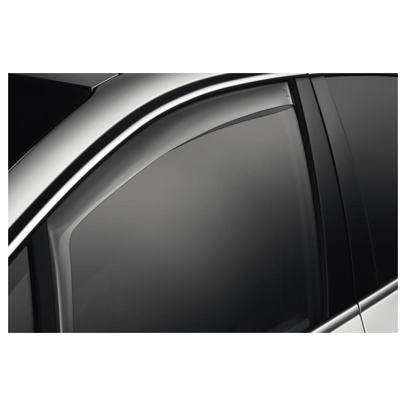 Serie di 2 deflettori dell'aria Peugeot - 208 3 Porte