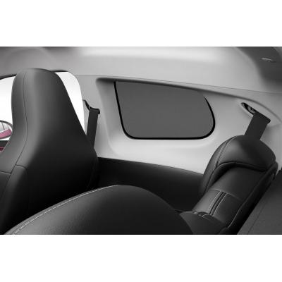 Slnečné clony Peugeot 108 3 Dvere