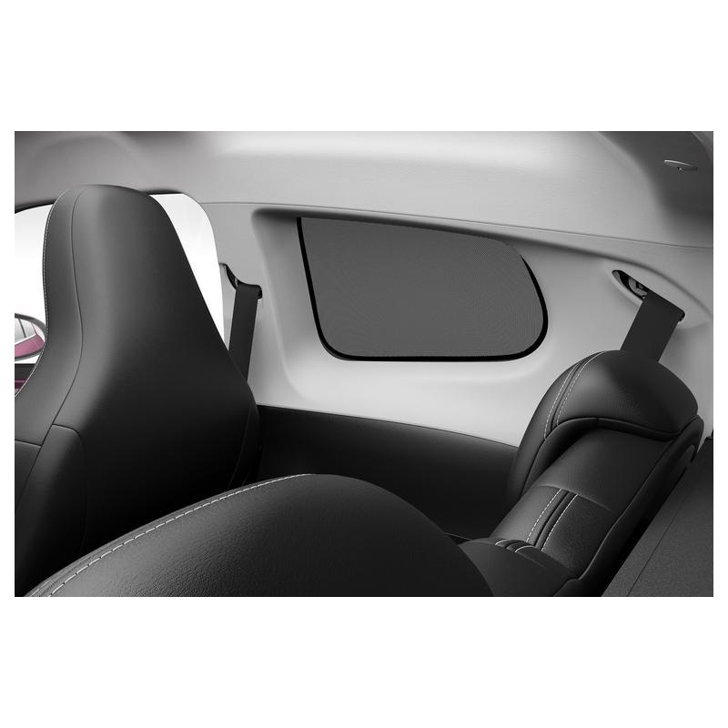 Satz von 2 sonnenblenden Peugeot 108 3 Türen