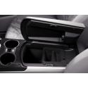 Storage compartment for centre console Peugeot 3008