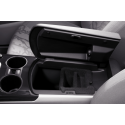 Úložný priestor stredovej konzoly Peugeot 3008