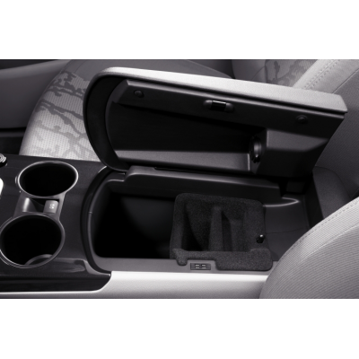 Storage compartment for centre console Peugeot 3008