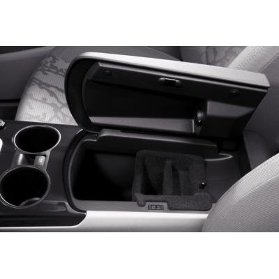 Úložný prostor středové konzoly Peugeot 3008