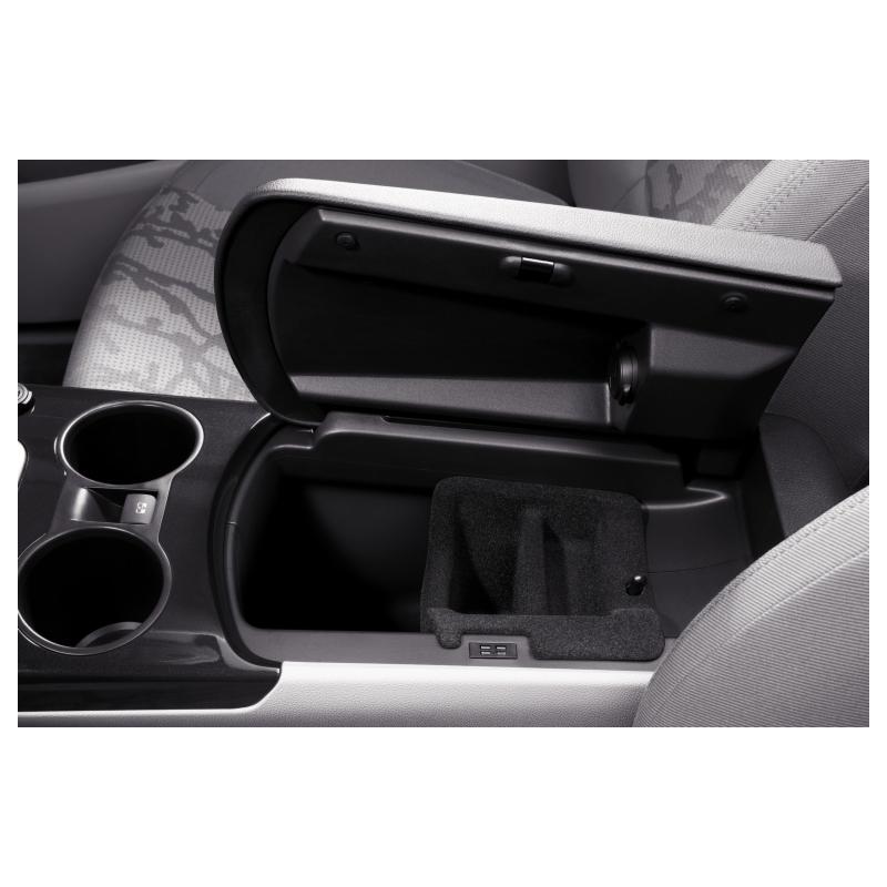 Portaobjetos de consola central Peugeot 3008