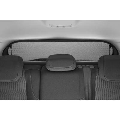 Slnečná clona pre okno 5. dverí - Nová 308 (T9)