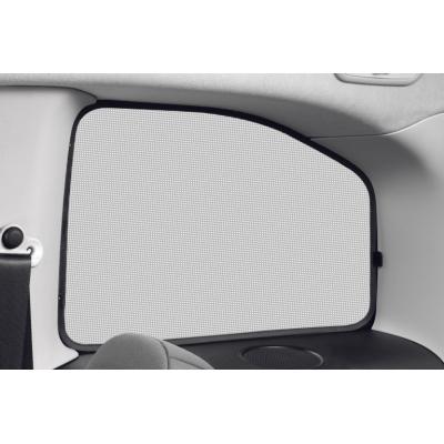 Sun blinds for the rear side windows - PARTNER TEPEE