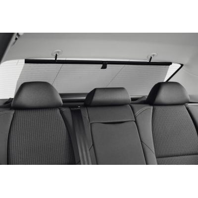 Slnečná clona pre okno 5. dverí Peugeot 508
