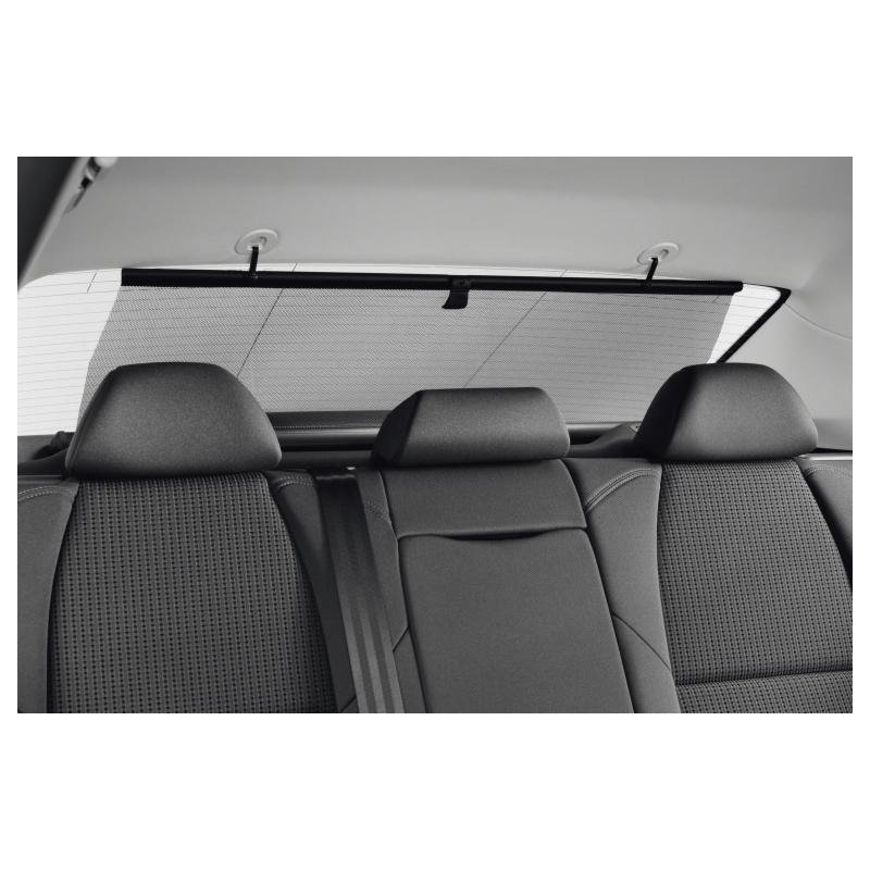 Sunblind for rear screen glass Peugeot 508