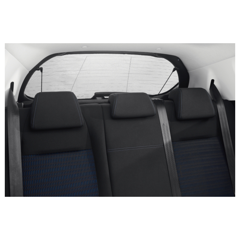 Sonnenschutz für heckscheibe Peugeot 208