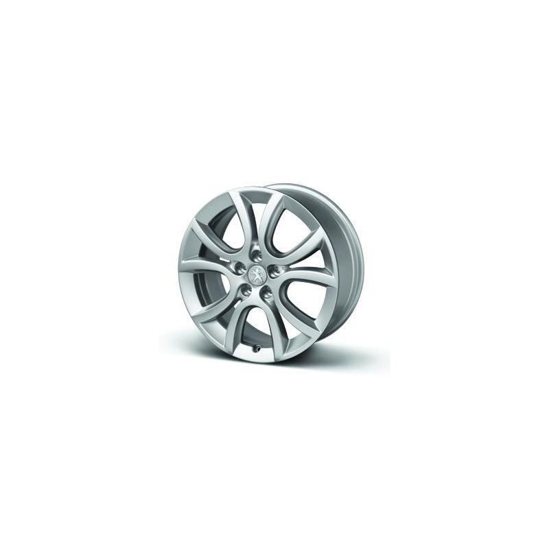 """Aluminum wheel STYLE 07 18 """"- 508"""